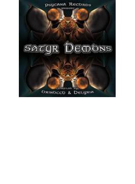 Satyr Demons