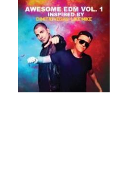 Awesome Edm Inspired By Dimitri Vegas & Like Mike