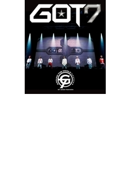 "GOT7 1st Japan Tour 2014 ""AROUND THE WORLD"" in MAKUHARI MESSE【通常盤】(Blu-ray)"