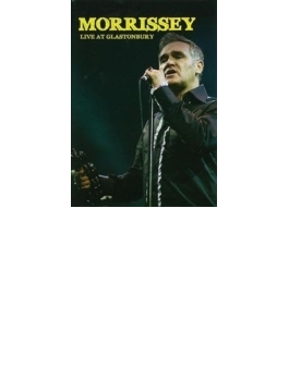 Live At Glastonbury
