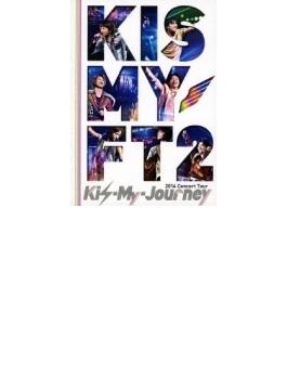 2014Concert Tour Kis-My-Journey (DVD)