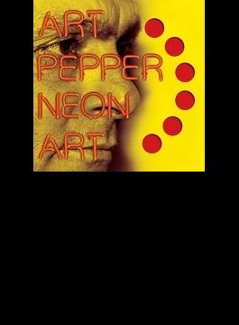 Neon Art: Volume One