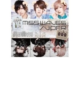 Miss Waves / Viper (C)(ふたりはこいびと盤)