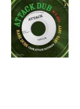 Attack Dub - Rare Dubs