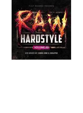 Raw Hardstyle Vol.2