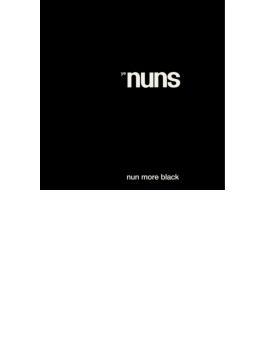 Nun More Black