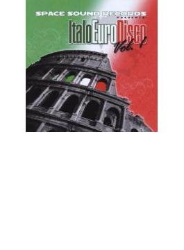 Italo Euro Disco 1