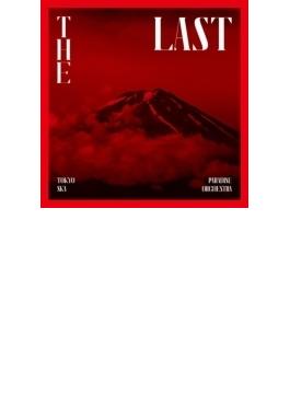 The Last [CD]