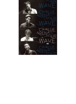 "2014 ARENA TOUR ""WAVE"" @OSAKA-JO HALL (DVD)"