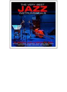 Very Best Jazz Instrumentals