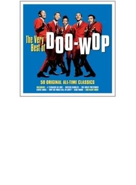Very Best Of Doo-wop
