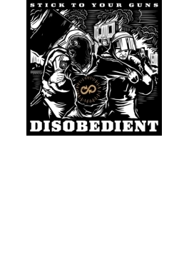Disobedient (Dled)