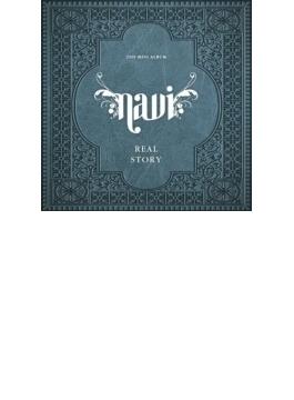 2nd Mini Album: Real Story