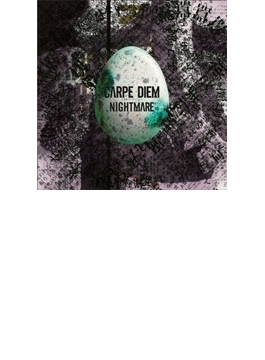 CARPE DIEM (+DVD)【A type】