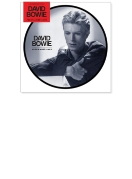 "Young Americans (40th Anniversary 7""Picutre Disc)(Ltd)"