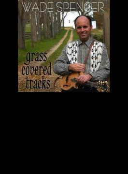 Grass Covered Tracks