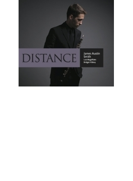 James Austin Smith: Distance-hindemith, Vasks, E.carter, J.s.bach, Krenek, Schumann