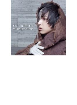 UNLIMITED 【初回限定盤B】(CD+DVD)