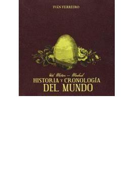 Historia Y Cronologia Del Mundo