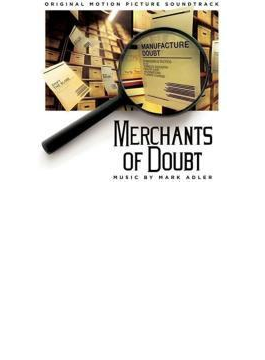 Merchants Of Doubt (Score)
