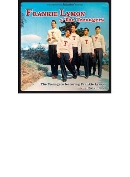 Teenagers Featuring Frankie Lymon + Rock N Roll