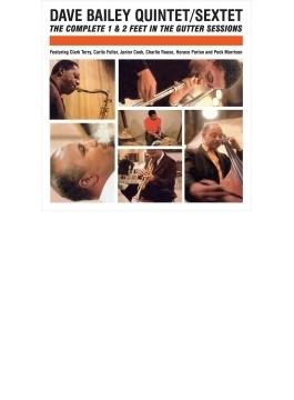 Complete 1 & 2 Feet In The Gutter Sessions + 3 Bonus Tracks