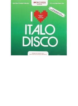 I Love Italo Disco