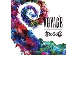 VOYAGE ~10TH ANNIVERSARY BEST ALBUM