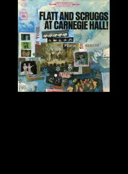 At Carnegie Hall: Complete Concert