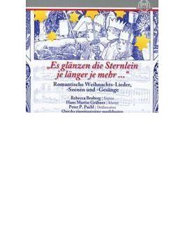 Es Glaenzen Die Sternlein-romantic Christmas Songs: Pachl / Pianopianissimo-musiktheaters Cho