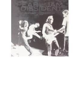 Dissident: Live At The Fox Theatre, Atlanta Ga 1994