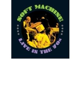 Live In The 70's: Paris '72 Corydon '70 London '72 Germany '70
