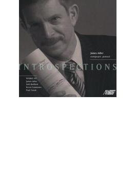Introspections-composer-pianist James Adler & Other Works