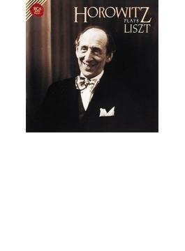 ピアノ・ソナタ(1977)、メフィスト・ワルツ第1番(1979)、他 ホロヴィッツ