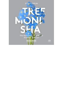 歌劇『トゥリーモニシャ』全曲 シュラー&ヒューストン・グランド・オペラ、バルスロップ、ホワイト、他(1975 ステレオ)(2SACD)