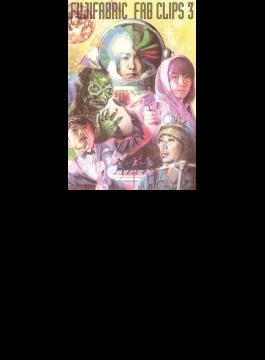 FAB CLIPS 3 (DVD)