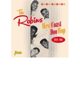 West Coast Doo Wop 1949-1961