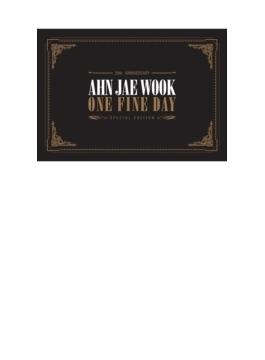 One Fine Day: 20周年記念アルバム 【スペシャルエディション】 (CD+DVD+フォトブック)