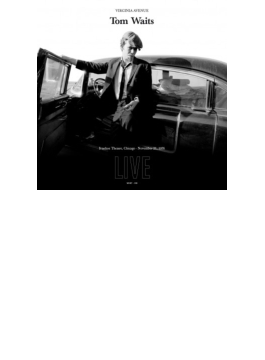 Virginia Avenue: Live At The Ivanhoe Theatre, Chicago, Il - November 21, 1976