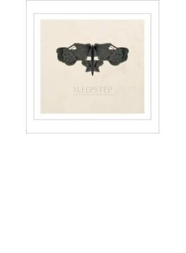 Sleepstep - Sonar Poems For My Sleepless Friends
