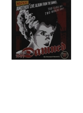 Another Live Album From The Damned (2CD)