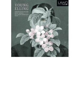 Young Elling-songs: Kielland(Ms) N.a.mortensen(P) (Hyb)