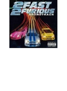 2 Fast 2 Furious (Ltd)