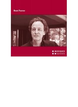 Chambdr Works: Trio Catch M.kuhn / Ensemble Proton Bern M.haft(Vn) Hodges(P) Etc