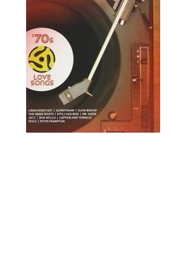 Icon: '70s Love Songs (Ltd)