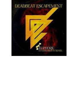 Euphoric (Guyzer Brozay Remix)