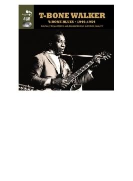 T-bone Blues 1949-54