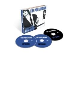 Get Close (2CD+DVD)