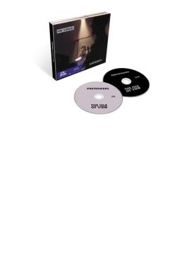 Isle Of View (CD+DVD)