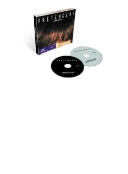 Packed (CD+DVD)